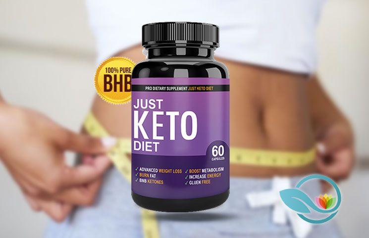 Just keto diet - action - Amazon - dangereux