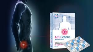 Actipotens - Amazon - prix - en pharmacie