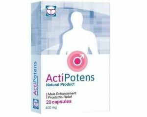Actipotens - forum - France - comprimés