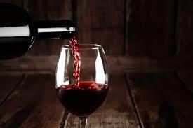 Analyse production de vin de la teneur en sucre