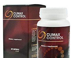Climax Control - comprimés - effets - comment utiliser