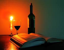 Deuxième poussée vin pétillant Sante