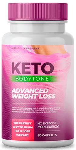 Keto Bodytone - pour mincir - France - comprimés - action