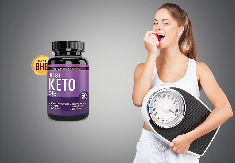 Just keto diet - pour mincir - site officiel - composition - avis