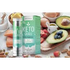 Keto Guru - pour minceur - comprimés - effets - sérum