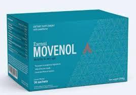 Movenol - sur les articulations - France - comment utiliser - sérum
