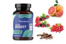 Nutra Digest - comprimés - France - sérum