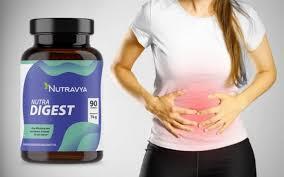 Nutra Digest - pour minceur - dangereux - en pharmacie - Amazon