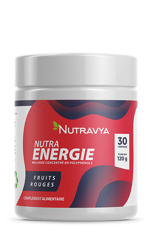 Nutra Energie - comment utiliser - avis - en pharmacie