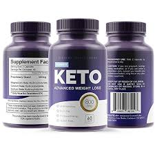 Purefit Keto Advanced Weight Loss - Amazon - composition - en pharmacie