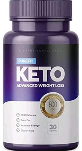 Purefit Keto Advanced Weight Loss - pour minceur - site officiel - effets - pas cher