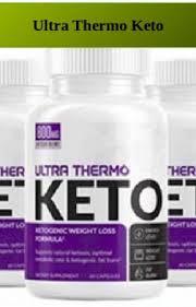 Ultra thermo keto - comment utiliser - comprimés - forum