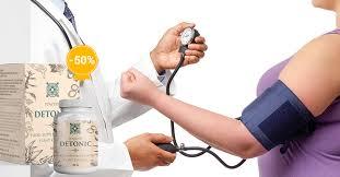 Detonic - pour l'hypertension – Amazon – forum – comment utiliser