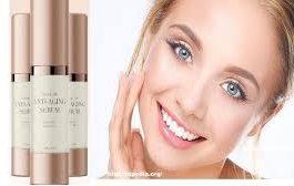Peau jeune anti aging serum – avis – composition – effets secondaires