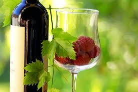Exigences relatives usine de vin aux matières premières