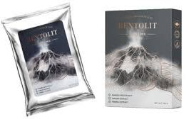 Bentolit- comprimés - sérum - effets