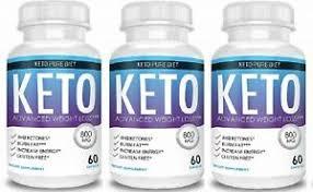 Keto pure diet - pour mincir - composition - site officiel - avis