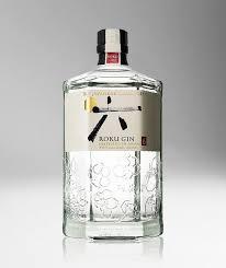 roku gin carrefour, leclerc,