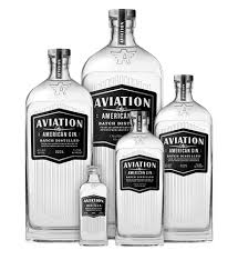 aviation gin - american - ryan reynolds
