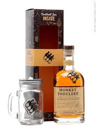 monkey shoulder - cocktails - intermarché
