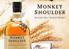 monkey shoulder - cage - carrefour