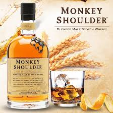monkey shoulder - cage - carrefour