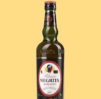 rhum negrita - brun - cocktail