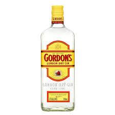 gordon - marque - melange