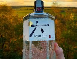 roku gin - prix - avis