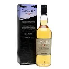 caol ila - distillers edition - distillery