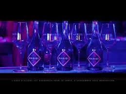 habibi vodka - bouteille - carrefour