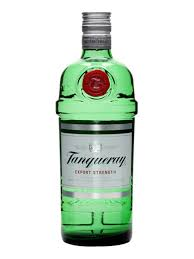 tanqueray - no ten - old tom