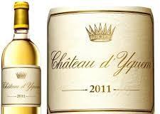 chateau yquem - 1999 - 2005