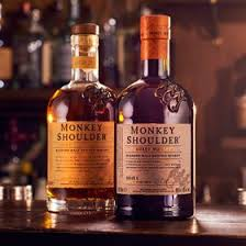 monkey shoulder -  70 cl auchan