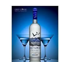 vodka grey goose pas cher martini