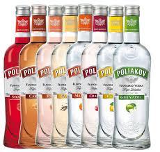 vodka poliakov - carrefour - 2l