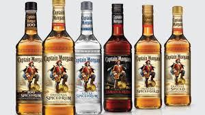 captain morgan - 1l - alcool