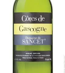 cote de gascogne vin blanc moelleux prix blanc papillon sec