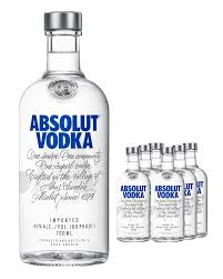 absolut vodka - editionlimitée - logo