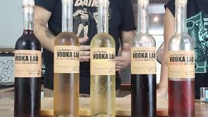 vodka lab - bethune - rue saint maur