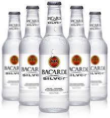bacardi - 8 ans - alcool