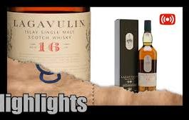 lagavulin 16 ans - carrefour - distillers edition