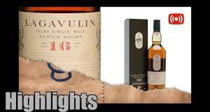 lagavulin 16 ans - carrefour - distillers edition