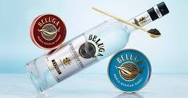 vodka beluga - celebration - russian