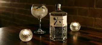 roku gin - japonais - and tonic