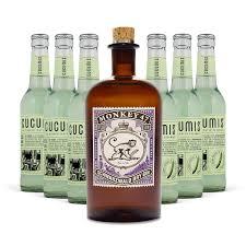 monkey 47 - avis - cocktail